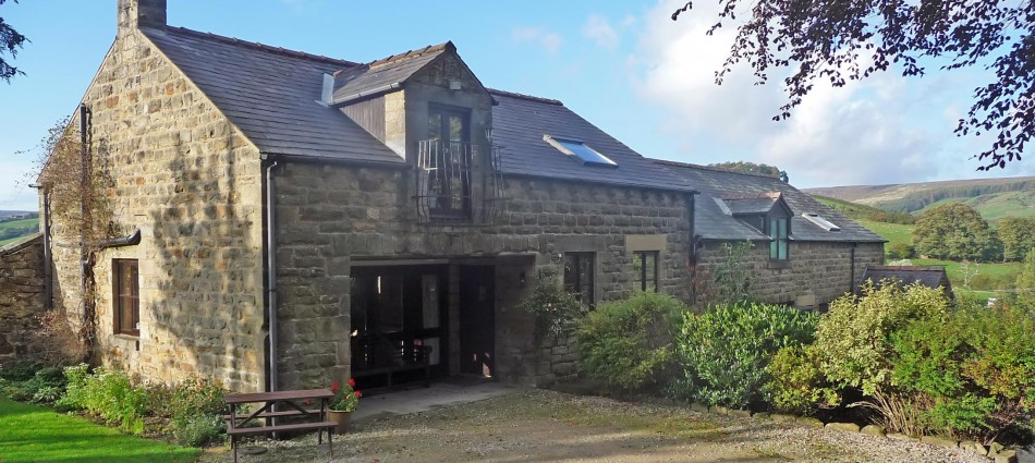 Holiday Cottage in The Yorkshire Moors