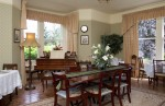 Dining Room at Sevenford House B&B