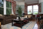 Guests Lounge at Sevenford House Bed and Breakfast in North Yorkshire