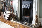 Guest Lounge at Sevenford House Bed and Breakfast in North Yorkshire