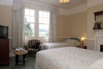 Guest Room at Sevenford House Bed and Breakfast in North Yorkshire