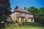 Sevenford House Bed and Breakfast in North Yorkshire