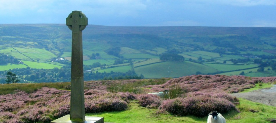 Rosedale Moor in North Yorkshire