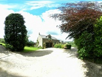 Self Catering Holiday Cottage North Yorkshire